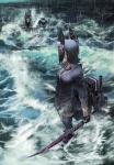 艦隊これくしょん -艦これ-【戦艦レ級,天龍】 #209589