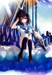ストライク・ザ・ブラッド【姫柊雪菜】マニャ子 #216116
