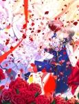 赤髪の白雪姫【白雪(赤髪の白雪姫),ゼン・ウィスタリア・クラリネス】刃天 #219562
