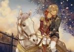 赤髪の白雪姫【白雪(赤髪の白雪姫),ゼン・ウィスタリア・クラリネス】 #219563