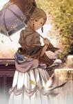 赤髪の白雪姫【木々・セイラン】 #219564