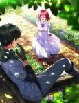 赤髪の白雪姫【白雪(赤髪の白雪姫),オビ】刃天 #219565