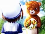 智代アフター ~It's a Wonderful Life~,CLANNAD【三島とも,坂上智代】フミオ #217994