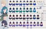 美少女戦士セーラームーン【海王みちる,冥王せつな,天王はるか,土萠ほたる】 #219221