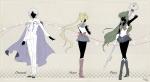 美少女戦士セーラームーン【冥王せつな,月野うさぎ,プリンス・デマンド】 #219222