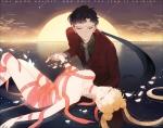 美少女戦士セーラームーン【星野光,月野うさぎ】 #219229