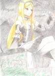 Dimension W【エリザベス・グリーンハウ=スミス】 #219694