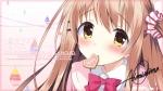 恋×シンアイ彼女【姫野星奏】きみしま青 #221283