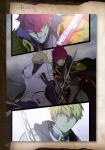 Fate/stay night,Fate/Prototype 蒼銀のフラグメンツ【セイバー(Fate/Prototype)】中原 #233342