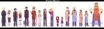 Fate/stay night,Fate/Zero【キャスター(Fate/Zero),ギルガメッシュ,言峰綺礼,ランサー(Fate/Zero),間桐雁夜,ライダー(Fate/Zero),セイバー,ソラウ・ヌァザレ・ソフィアリ,ウェイバー・ベルベット,衛宮切嗣,遠坂時臣,雨生龍之介,バーサーカー(Fate/Zero),アサシン(Fate/Zero),アイリスフィール・フォン・アインツベルン,ランサー,アーチャー,間桐桜,遠坂葵,ケイネス・エルメロイ・アーチボルト,久宇舞弥】 #235734