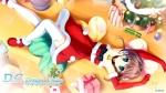 D.C. Dream X'mas 〜ダ・カーポ〜 ドリームクリスマス【朝倉由夢】たにはらなつき #243087