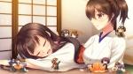 艦隊これくしょん -艦これ-【赤城,加賀】 #258503