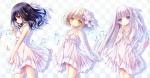 天使の3P!【五島潤,金城そら,紅葉谷希美】てぃんくる,はるかぜせつな #257934