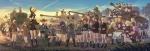 ガールズ&パンツァー【アキ,アリサ(ガールズ&パンツァー),アンチョビ,アッサム,カエサル,カルパッチョ,クラーラ(ガールズ&パンツァー),ダージリン,エルヴィン,福田,後藤モヨ子,ホシノ,磯辺典子,五十鈴華,逸見エリカ,角谷杏,カチューシャ,河西忍,河嶋桃,ケイ,近藤妙子,金春希美,小山柚子,丸山紗希,ミカ,ミッコ,ももがー,ナカジマ,ねこにゃー,西絹代,西住まほ,西住みほ,ノンナ,大野あや,オレンジペコ,おりょう,ペパロニ,ぴよたん,冷泉麻子,ローズヒップ,ルクリリ,左衛門佐,阪口桂利奈,佐々木あけび,澤梓,島田愛里寿,園みどり子,スズキ,武部沙織,ツチヤ,宇津木優季,山郷あゆみ】 #269169