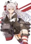艦隊これくしょん -艦これ-【天津風,連装砲くん】 #299701