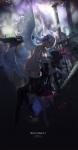 超次元ゲイム ネプテューヌ【ブラックハート,ノワール】swd3e2 #269302