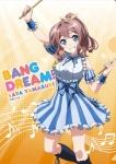 BanG Dream!【山吹沙綾】 #275810
