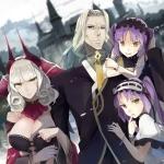 Fate/stay night,Fate/Grand Order,Fate/Apocrypha,Fate/hollow ataraxia【ステンノ,エウリュアレ,カーミラ(Fate/Grand Order),黒のランサー,ヴラド三世】 #281721