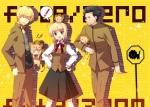 Fate/stay night,Fate/Zero【セイバー,ギルガメッシュ,ランサー(Fate/Zero)】 #281729
