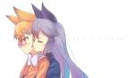 けものフレンズ【ギンギツネ,キタキツネ】