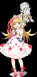 <物語>シリーズ,化物語,魔法少女まどか☆マギカ【忍野忍,キュゥべえ】 #284146