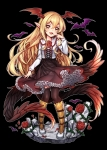 グランブルーファンタジー,神撃のバハムート,Shadowverse【ヴァンピィ】 #281990