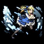 Fate/stay night,Fate/kaleid liner プリズマ☆イリヤ,ディバインゲート【ルヴィアゼリッタ・エーデルフェルト】 #286437
