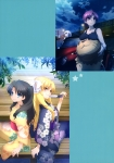 Fate/stay night,Fate/kaleid liner プリズマ☆イリヤ【イリヤスフィール・フォン・アインツベルン,ルヴィアゼリッタ・エーデルフェルト,バゼット・フラガ・マクレミッツ,遠坂凛】 #290925