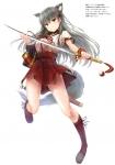 Fate/stay night,Fate/Grand Order,艦隊これくしょん -艦これ-【鈴谷】翠燕 #292337