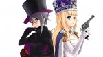 プリンセス・プリンシパル【アンジェ,プリンセス】ミズキ #290486