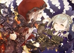 シノアリス【赤ずきん(シノアリス),いばら姫】 #291984