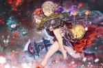 シノアリス【赤ずきん(シノアリス),いばら姫】 #291855
