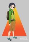 ヤマノススメ【黒崎ほのか】 #290140