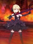 Fate/stay night,Fate/hollow ataraxia,Fate/Grand Order【セイバー】 #297005