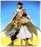 Fate/stay night,Fate/Grand Order,Fate/Prototype 蒼銀のフラグメンツ【ネフェルタリ,ライダー(Fate/Prototype)】中原 #297027