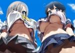 艦隊これくしょん -艦これ-【潮,浜風】 #298025