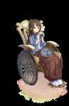 プリンセス・プリンシパル【シャーリィ・コリンズ】 #294998