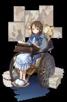 プリンセス・プリンシパル【シャーリィ・コリンズ】 #295000