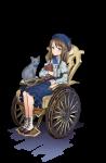 プリンセス・プリンシパル【シャーリィ・コリンズ】 #295035