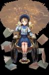 プリンセス・プリンシパル【シャーリィ・コリンズ】 #295036