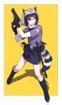 けものフレンズ【アライグマ】 #301650