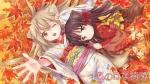 このはな綺譚【柚(このはな綺譚),櫻(このはな綺譚)】 #299108