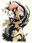 キノの旅【キノ】黒星紅白 #302869