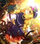 UQ HOLDER!,魔法先生ネギま!【桜雨キリヱ】 #303340