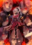 Fate/stay night,Fate/Grand Order【蘆屋道満,宝蔵院胤舜(Fate/Grand Order),源頼光,宮本武蔵(Fate/Grand Order),望月千代女,酒呑童子,巴御前, 柳生宗矩】 #308860