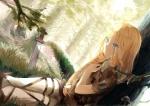 進撃の巨人【クリスタ・レンズ】 #306237