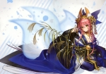 Fate/EXTRA ,Fate/Grand Order,Fate/stay night【キャスター(Fate/EXTRA)】ワダアルコ #311268