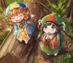 ハクメイとミコチ【ハクメイ,ミコチ】 #309321