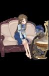 プリンセス・プリンシパル【シャーリィ・コリンズ】 #309963