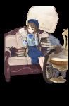 プリンセス・プリンシパル【シャーリィ・コリンズ】 #309964